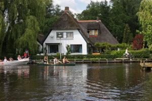 Kraggehof-watersport